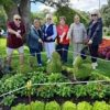 Ballarat Botanical Gardens Trip – February 2021