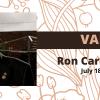 Ron Carmichael | Vale